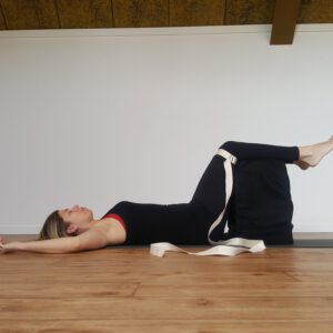 Restorative Yoga Instant Maui